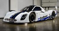 Ford presenta su nuevo Ecoboost de carreras