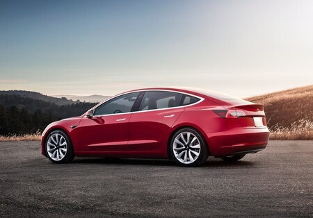 Tesla Model 3 2018 1280 0d