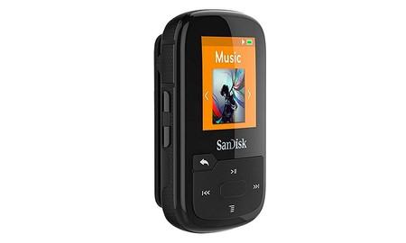 Para hacer deporte sin cargar con el móvil, el SanDisk Clip Sport Plus te sale hoy en Amazon por 45,90 euros