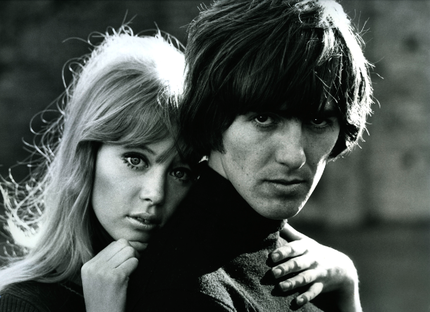 Patty Boyd George