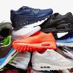 Te vas a quedar de piedra: ¿sabes cuántas zapatillas vende Nike por segundo en el mundo?