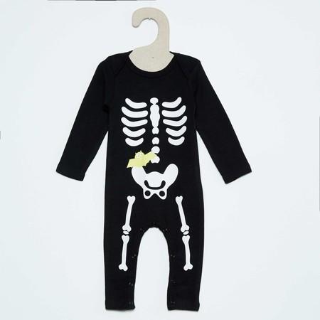 Body Halloween Bebe