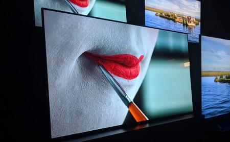 Sony Master Series, primeras impresiones: así son los televisores OLED y LCD que aspiran a ofrecer la imagen más realista
