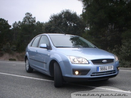 Ford Focus 1.6 TDCi (Trend)