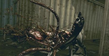 Resident Evil 5 - Adjule