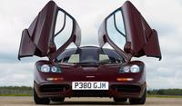 ¡Vendido! Rowan Atkinson se ha deshecho del McLaren F1 por 8 millones de libras