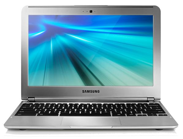 Foto de Samsung ChromeBook (2/6)