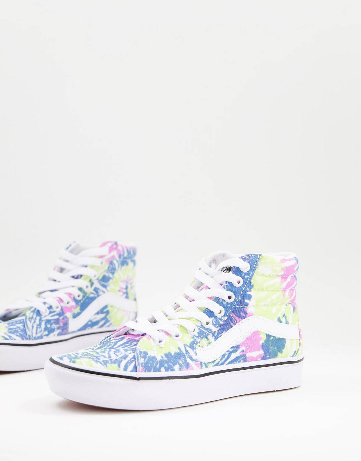 Zapatillas de Vans modelo Sk8-Hi