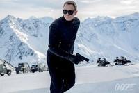 'Spectre', primera imagen oficial de la 24ª aventura de 007