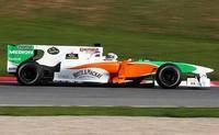 Previo Fórmula 1: Force India, en busca de mejorar el pasado