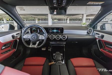 Mercedes Amg A 35 2019 Prueba 003