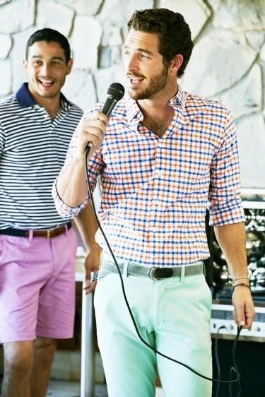 Con todos ustedes, los siete principios del buen vestir y el estilo masculino (II)