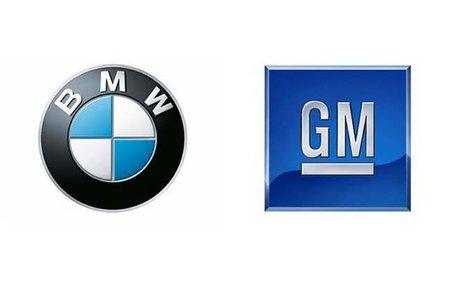 BMW y General Motors rompen su alianza para investigar con pilas de combustible