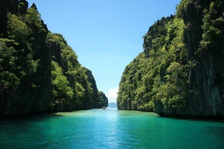 Palawan Parque Tematico