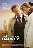 'Nunca es tarde para enamorarse', con Dustin Hoffman y Emma Thompson, cartel y tráiler