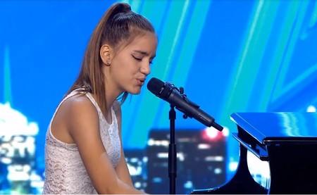 La emotiva canción de una concursante de 'Got Talent' a su hermana, que nos recuerda que el vínculo fraternal es el más fuerte que hay