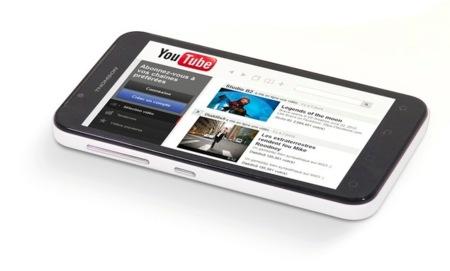 Thomson presentará un competidor para el Galaxy Note