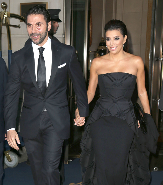 978794446 Eva Longoria Y Joe Baston