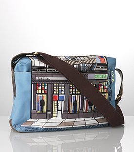 El bolso de viaje Greene Street de Paul Smith