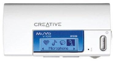 Creative MuVo V100, pequeño pero matón