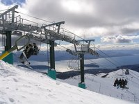 Los centros de esquí más importantes de la Argentina (II)