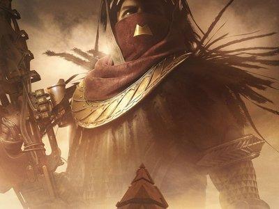 """Destiny 2: armas y equipos legendarios, bailes y hasta un """"mic drop"""" en el  tráiler de la maldición de Osiris"""