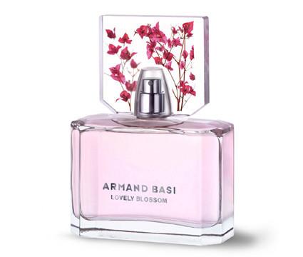 Lovely Blossom de Armand Basi para ellas