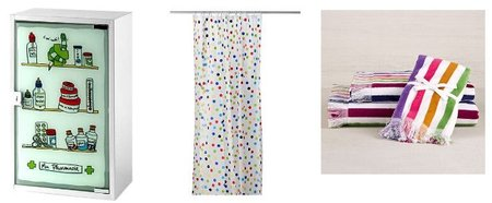 Decoración de primavera: tres objetos de deseo para renovar el baño