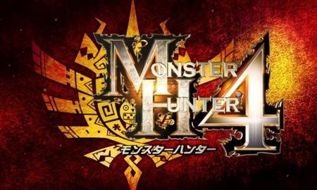 El desarrollo de 'Monster Hunter 4' para Nintendo 3DS se encuentra ya al 60%
