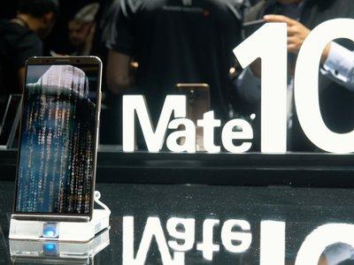 El Huawei Mate 10 ya llegó, pero no todo son phablets: tenemos ofertas de todos los tamaños en nuestro Cazando Gangas