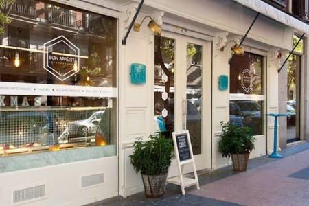 Los 5 restaurantes que deberás tener en cuenta si estás por la capital