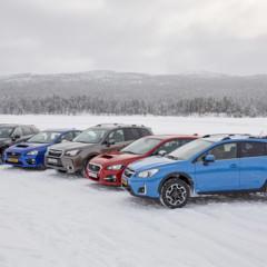 Foto 81 de 137 de la galería subaru-snow-drive-2016 en Motorpasión