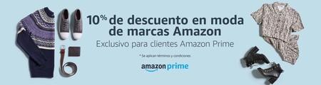 Descuento Moda Amazon