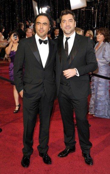 Oscars 2011: La Alfombra Roja al completo de los asistentes a la ceremonia de entrega de los premios