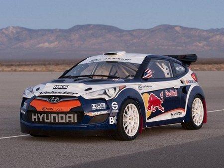 El regreso de Hyundai al WRC podría no ser tan descabellado