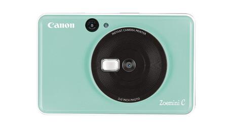 Canon Zoemini C Verde Menta