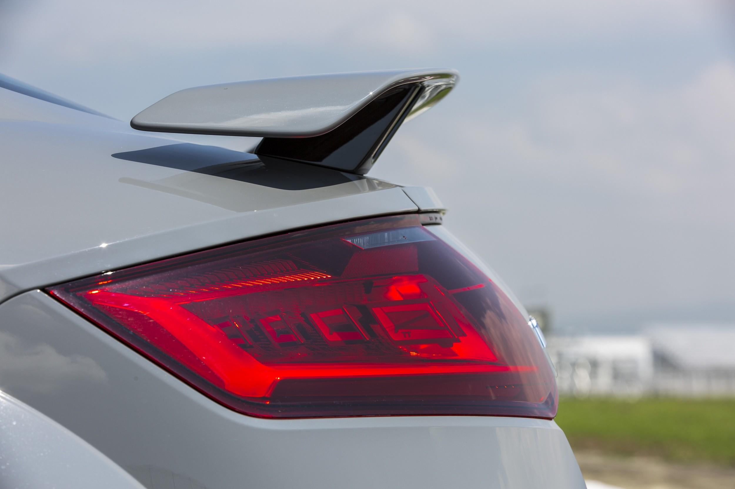 Foto de Audi TT RS 2018 (2/22)