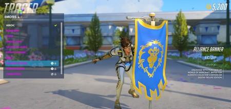 Overwatch World Of Warcraft