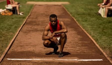 'Race', tráiler del biopic del mítico Jesse Owens