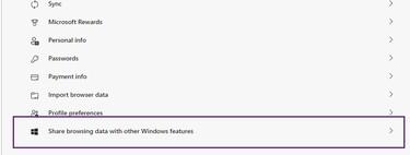 Así puedes mejorar las búsquedas en Windows gracias a Edge con esta nueva función que ya está probando Microsoft