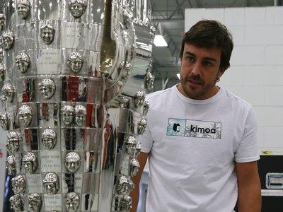 ¿Tiene Fernando Alonso opciones reales de ganar las 500 Millas de Indianápolis?