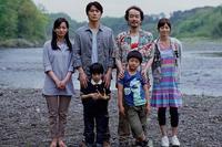 Cannes 2013 | La familia vista por Hirokazu Kore-eda y Asghar Farhadi