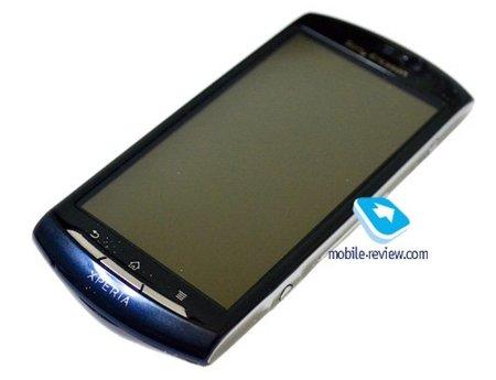 Sony Ericsson Vivaz 2, un superventas que se renueva con Android