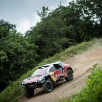 Segunda victoria para Loeb, segundo doblete para Peugeot