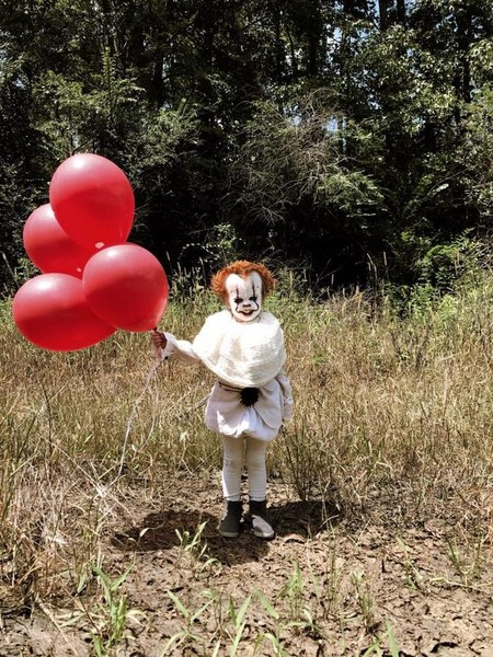 Pennywise Kid 1