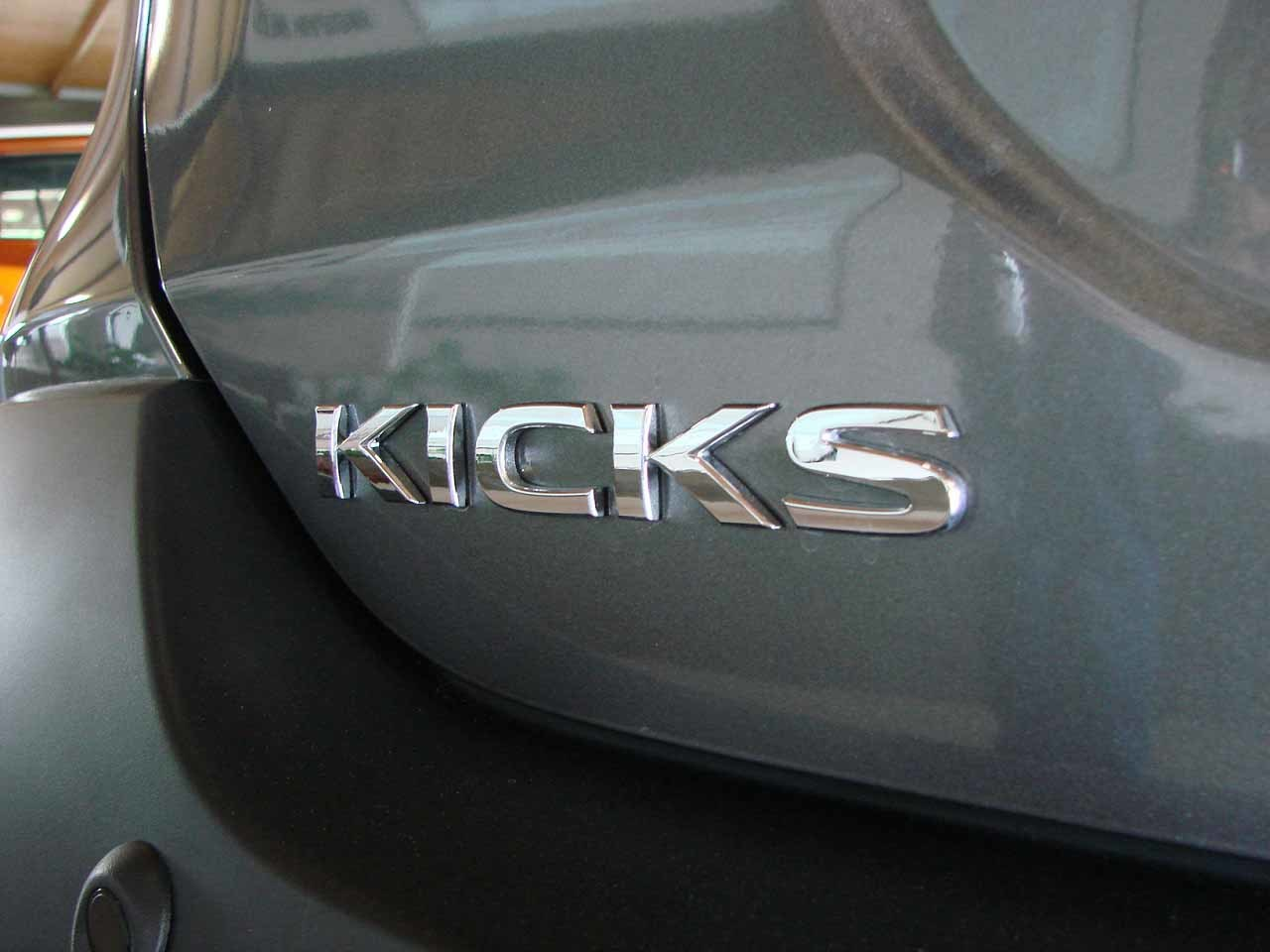 Foto de Arranca la producción de Nissan Kicks en México (7/18)