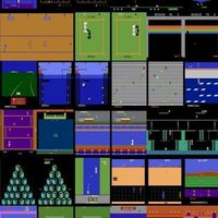 La inteligencia artificial de Google ya aprendió a jugar videojuegos de Atari... y venció a los humanos en 57 de ellos