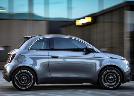 Fiat 500 La Prima 2021 1600 18