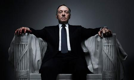 Trailer de la temporada 3 de House of Cards por Netflix