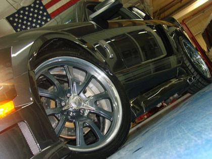 2007 Cervini C500 Mustang GT